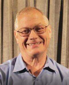 Rolf T. Williams